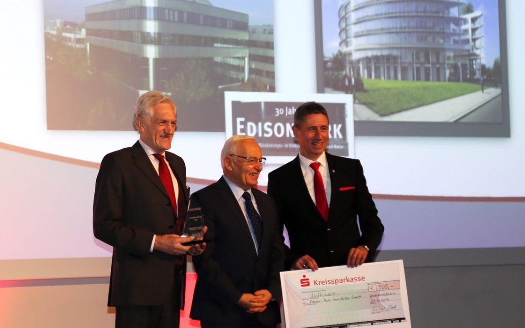 Edison-Park Immobilien – Nachhaltigkeit im Einklang mit Mensch und Natur